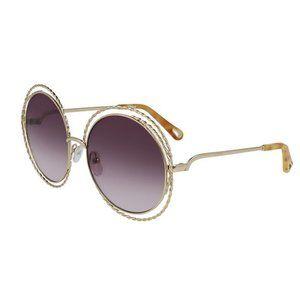 CHLOE CE-114ST-872-58  Sunglasses